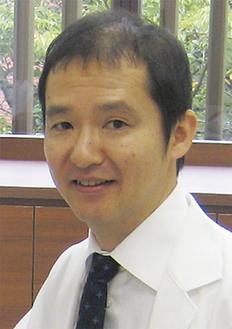 橋本 信行 院長