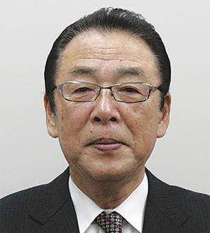 講師の矢部輝夫氏