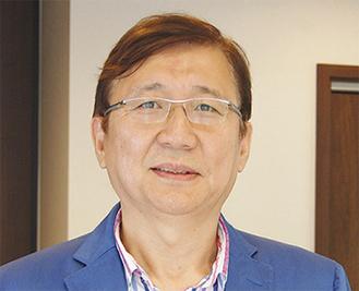 武田 浩 理事長