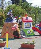 三陽幼稚園で公開保育