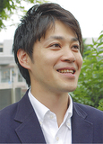 区内在住の鈴木さん(30)