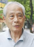 「生活力がついたのは疎開のおかげ」と吉村さん。頭部には今も深い傷痕が残る