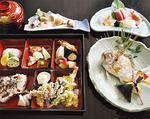 お祝い弁当(5000円税別)