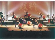 太鼓集団「鼓粋」の演奏会