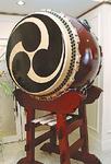 3尺の大太鼓