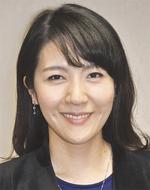 島田 彩乃さん