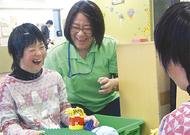 子どもの療育支援