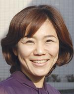 坂東 友恵さん