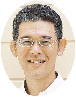 福田誠園長(たまプラーザもみじ保育園)