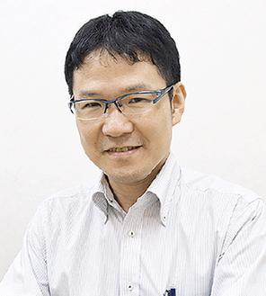 小竹一臣代表