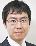 川邊 優喜さん
