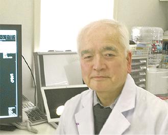日本医学放射線学会専門医の小田切院長