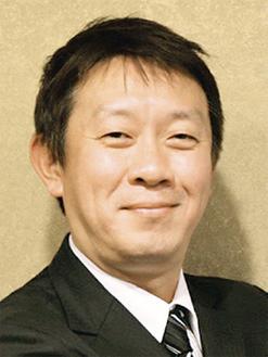 桐蔭大の櫻井智野風教授