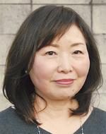近藤 恵理子さん