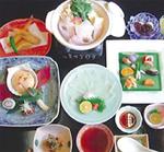 河豚コース(8,200円+税)