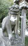 新羽の杉山神社