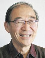 臼田 欣也さん