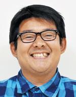 長谷川 雅一さん