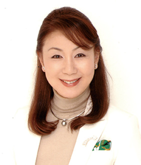 女優の音無美紀子さん
