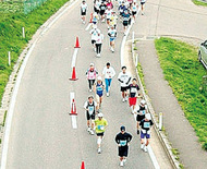 「ランナーのためのコンディショニング」