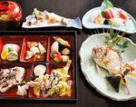 お祝い弁当(5000円+税)