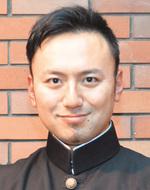 龍口 健太郎さん