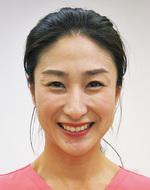 森口 尚子さん