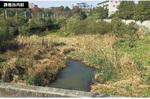 ふたがけされる計画の美しが丘西第一雨水調整池