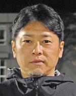山田 暢久さん