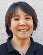 加々美 寛子さん