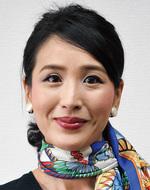 嶋田 桂以子さん