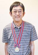 堤さん、将棋大会連覇