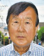 藤雄 太久夫さん