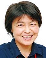 川崎 淳子さん