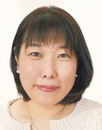 竹内 千春さん
