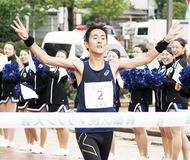 杉山さん3連覇