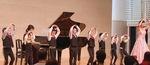 EBISU MUSIC CLASS (児童合唱) 子ども達の美しい歌声をその耳で