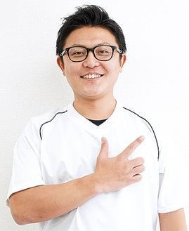 「ぜひお気軽にご来店ください」と同店の小板橋慶太マネージャー