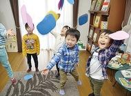 子どもの元気を育む英語教室