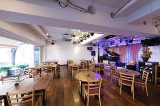 2カ月ぶりに再開される3丁目カフェ