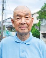 戦禍に家族6人、韓国へ