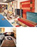 あす、9月11日から13日3日間限定「特撰手織絨毯展」