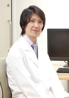 「PCR検査が必要な方、ご相談ください」と石田院長