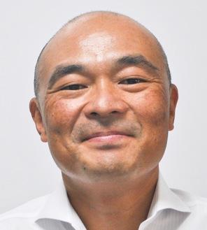 駒井支部長