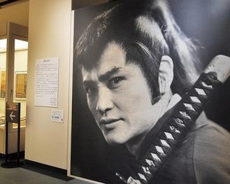 横浜・鶴見に住んでいた「横浜ゆかりの俳優」でもある緒形拳さん