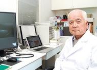乳がん検診の大切さ訴え四半世紀