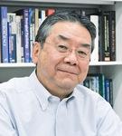 センターの重要性を語る長田医師