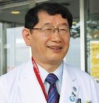 病院の将来を語る平元院長