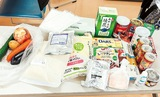 母子家庭ほか食料支援