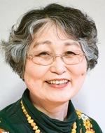 中山 芳子さん